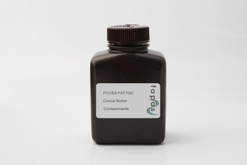 Polycyclic Aromatic Hydrocarbons in Cocoa Butter Quality Control Material