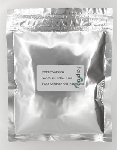 Nitrates in Rocket (<em>Rucola</em>) Purée Proficiency Test
