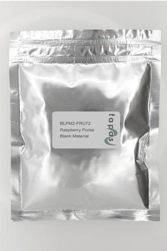 Pesticide Residues (multi-residues) in Raspberry Purée Blank Material