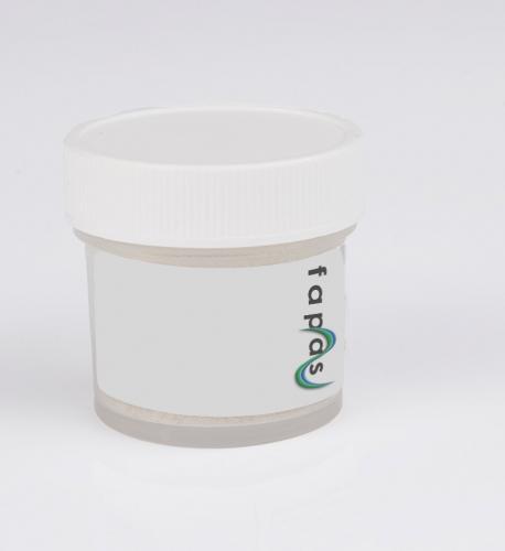 Pesticide Residues in Aubergine (Eggplant) Puree Proficiency Test