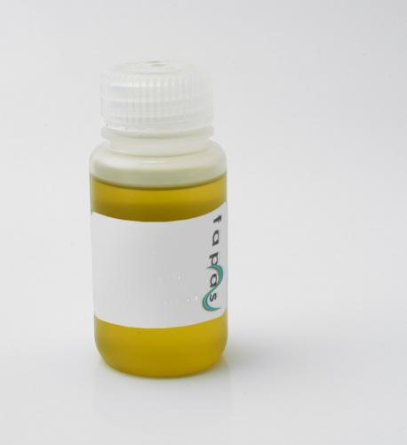 Fatty Acids in Vegetable Oil Reference Material