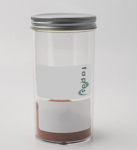Limited edition Salmonella spp. in Chocolate Powder Proficiency Test with four test materials