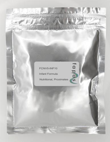 Vitamin Infant Formula Quality Control Material
